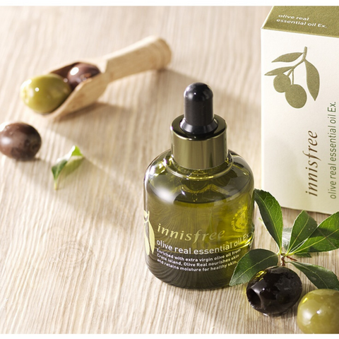 Innisfree Olive Real Essential Oil Ex. 30ml