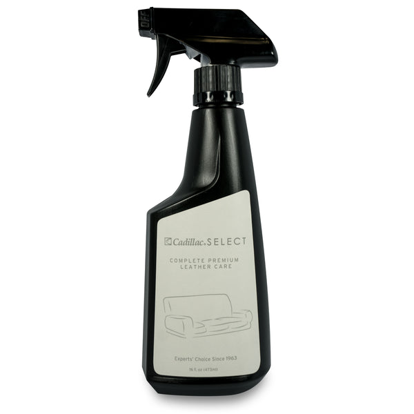 Premium Complete Leather Care Spray