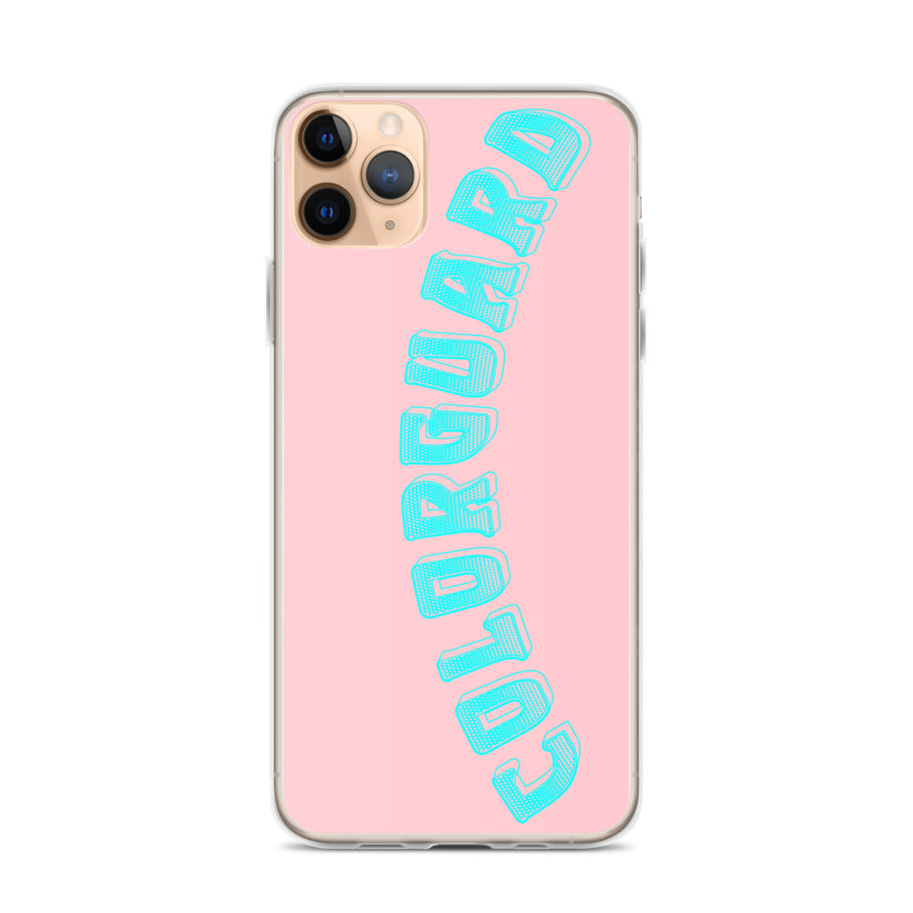 Color Guard iPhone Case-Marching Arts Merchandise-iPhone 11 Pro Max-Marching Arts Merchandise