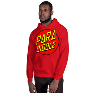 Para Cruz Unisex Hoodie-Marching Arts Merchandise-Marching Arts Merchandise