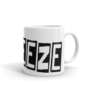 Squeeze Mug-Marching Arts Merchandise-11oz-Marching Arts Merchandise