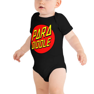 Para Cruz Onesie-Marching Arts Merchandise-Marching Arts Merchandise