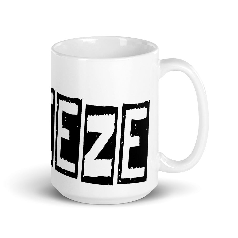 Squeeze Mug-Marching Arts Merchandise-15oz-Marching Arts Merchandise