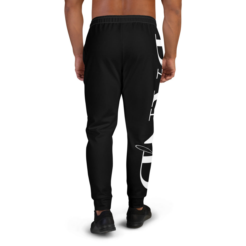 Marching Band Men's Joggers-Joggers-Marching Arts Merchandise-Marching Arts Merchandise