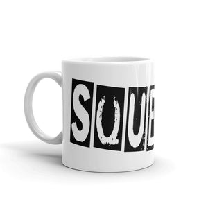 Squeeze Mug-Marching Arts Merchandise-Marching Arts Merchandise