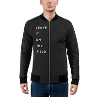 LIOTF Bomber Jacket - Marching Arts Merchandise -  - Marching Arts Merchandise - Marching Arts Merchandise - band percussion color guard clothing accessories home goods
