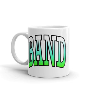 Ombre Band Mug-Marching Arts Merchandise-Marching Arts Merchandise