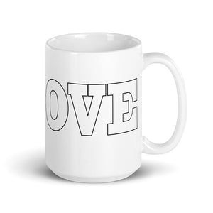 Groove Mug-Marching Arts Merchandise-15oz-Marching Arts Merchandise