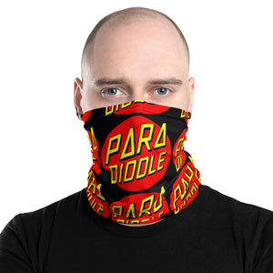 Para Cruz Neck Gaiter-Marching Arts Merchandise-Marching Arts Merchandise