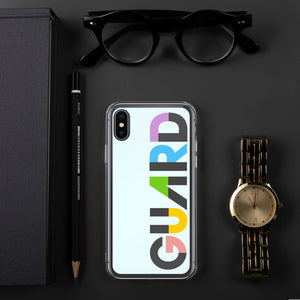 Color Block Guard Color Guard iPhone Case-Phone Case-Marching Arts Merchandise-iPhone X/XS-Marching Arts Merchandise