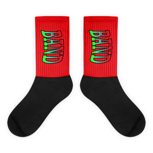 Ombre Band Socks-Marching Arts Merchandise-L-Marching Arts Merchandise
