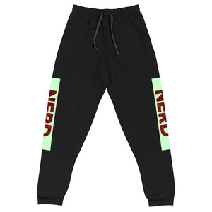 Nerd Unisex Joggers-Marching Arts Merchandise-Marching Arts Merchandise