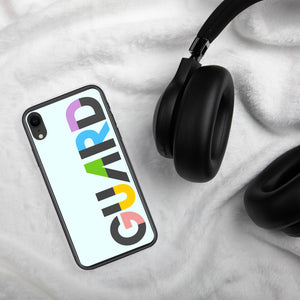Color Block Guard Color Guard iPhone Case-Phone Case-Marching Arts Merchandise-Marching Arts Merchandise