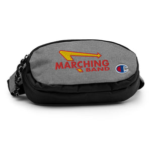 Marching Burgers Champion Fanny Pack-Marching Arts Merchandise-Marching Arts Merchandise