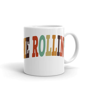 They See Me Rollin' Mug-Marching Arts Merchandise-11oz-Marching Arts Merchandise