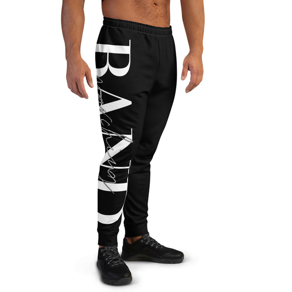 Marching Band Men's Joggers - Marching Arts Merchandise - Joggers - Marching Arts Merchandise - Marching Arts Merchandise - band percussion color guard clothing accessories home goods