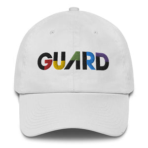 Color Block Guard Color Guard Cotton Cap-Hat-Marching Arts Merchandise-Marching Arts Merchandise