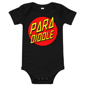 Para Cruz Onesie-Marching Arts Merchandise-3-6m-Marching Arts Merchandise