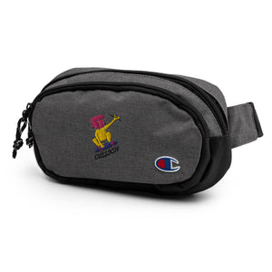 Snare Head Champion Fanny Pack-Marching Arts Merchandise-Marching Arts Merchandise