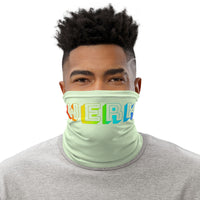 Werk Neck Gaiter - Marching Arts Merchandise -  - Marching Arts Merchandise - Marching Arts Merchandise - band percussion color guard clothing accessories home goods