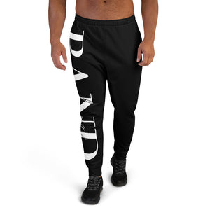 Marching Band Men's Joggers-Joggers-Marching Arts Merchandise-XS-Marching Arts Merchandise