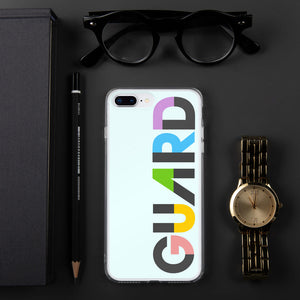 Color Block Guard Color Guard iPhone Case-Phone Case-Marching Arts Merchandise-iPhone 7 Plus/8 Plus-Marching Arts Merchandise
