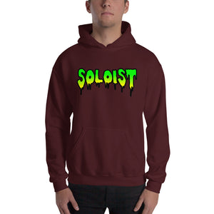 Soloist Unisex Hoodie-Marching Arts Merchandise-Marching Arts Merchandise