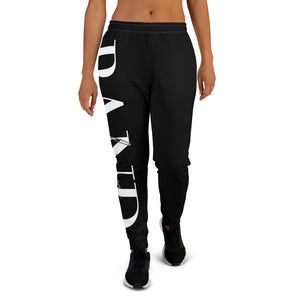 Marching Band Women's Joggers-Joggers-Marching Arts Merchandise-XS-Marching Arts Merchandise