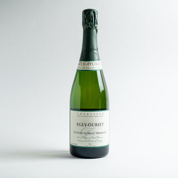 Egly-Ouriet, Champagne Brut