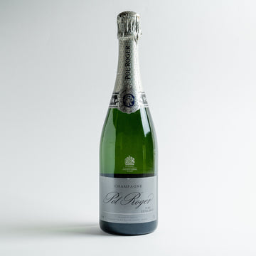 Pol Roger, Champagne Pure Extra brut