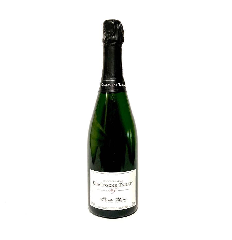 Chartogne-Taillet, Champagne Chartogne-Taillet Sainte Anne Brut