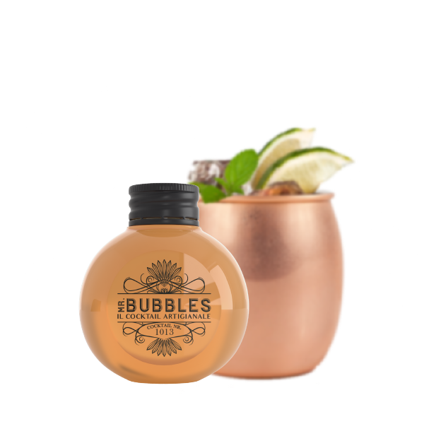 MR BUBBLES, SICILIAN MULE