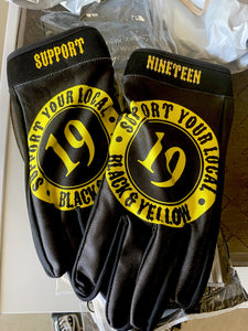 SUPPORT 19 MX Gloves