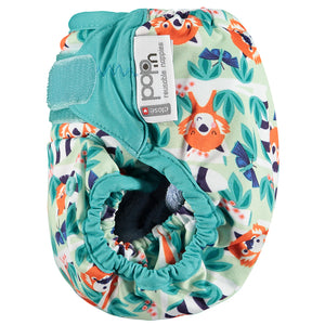 Pop-in V2 One Size AI2 Cloth Nappy (2019)