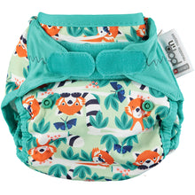 Load image into Gallery viewer, Pop-in One Size Nappy Cover V2 (2019) PRE-ORDER