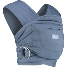 Load image into Gallery viewer, Caboo Cotton Blend Baby Carrier