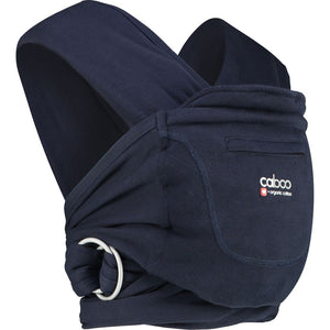 Caboo Organic Cotton Baby Carrier