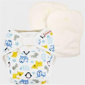 All-in-Two One Size Cloth Nappy
