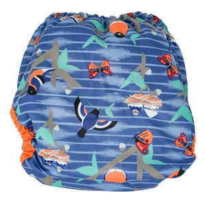 Pop-in V2 One Size Cloth Nappy (2020) PRE-ORDER