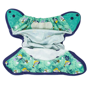 Pop-in One Size Nappy Cover (2020)
