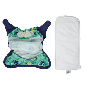 Pop-in Newborn Cloth Nappy (2020) PRE-ORDER