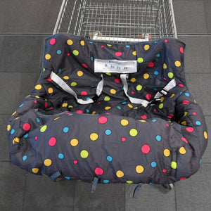 Universal Trolley Cover (Single/Double Seated)