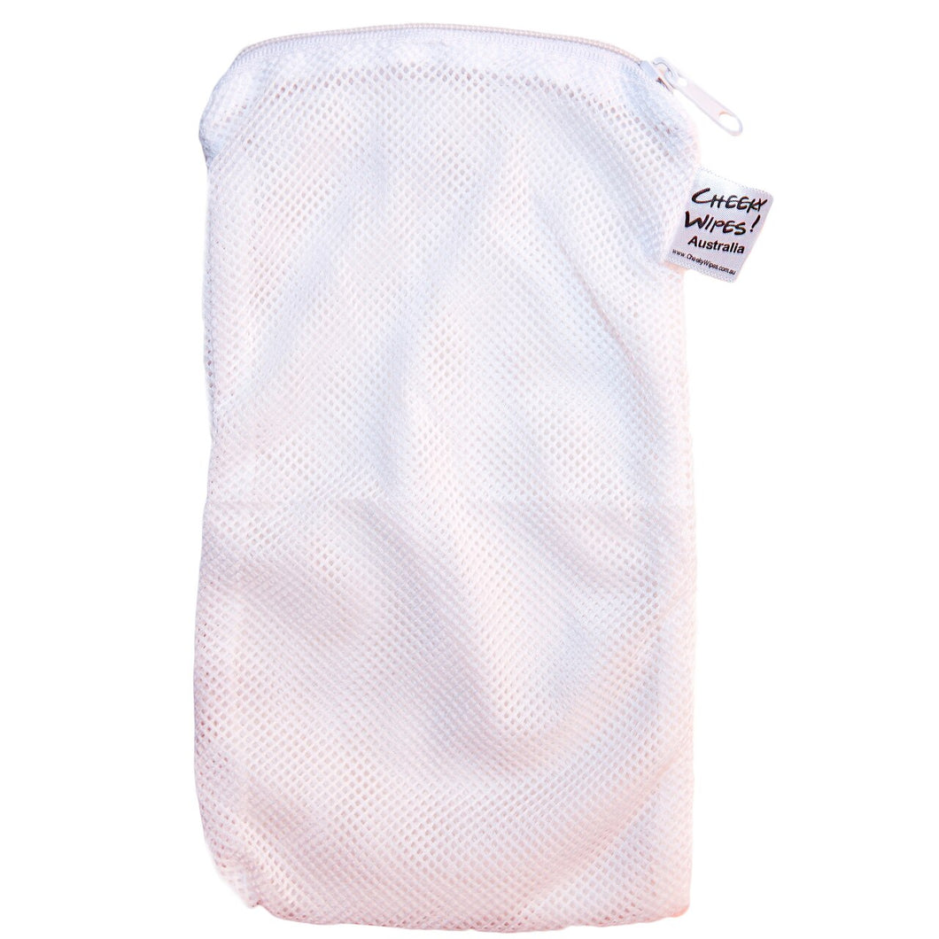 Mesh Washing Bag for Reusable Pads