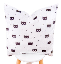 Load image into Gallery viewer, Minky Cushion Cover
