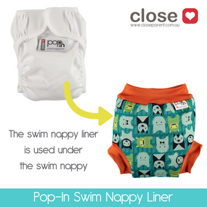 Pop-in Swim Nappy Liner