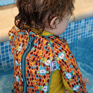 Toddler Swim Suit (Vintage Range)