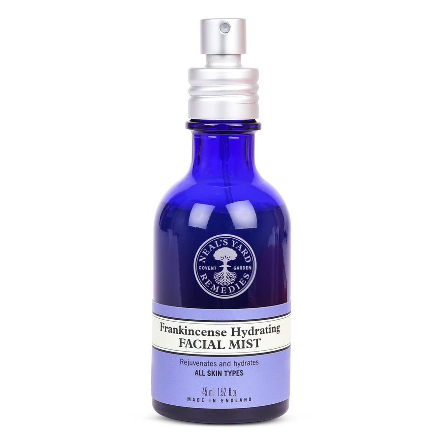Frankincense Hydrating Facial Mist