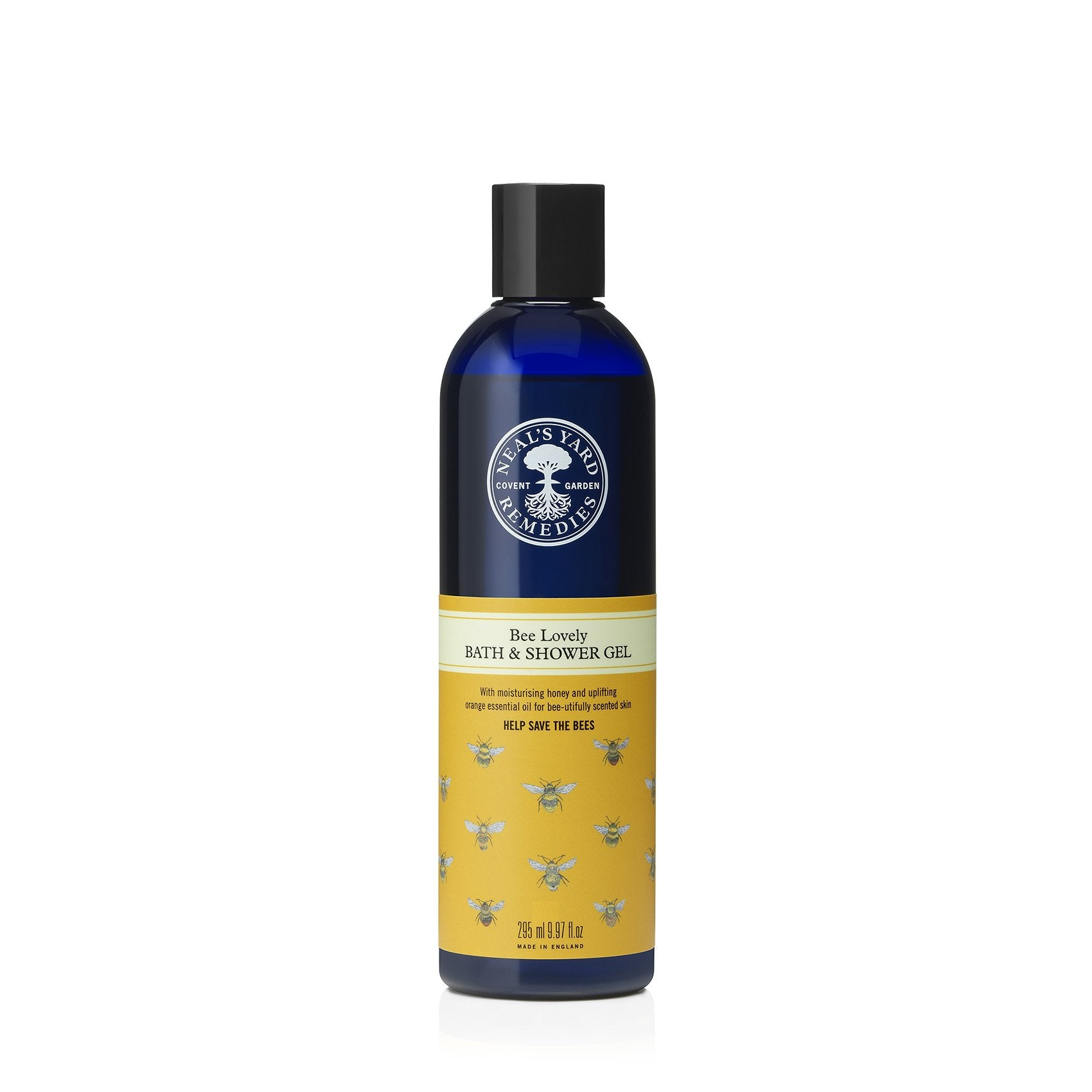 Bee Lovely Bath and Shower Gel