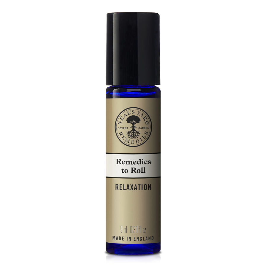 Remedies To Roll Relaxation 0.30fl.oz