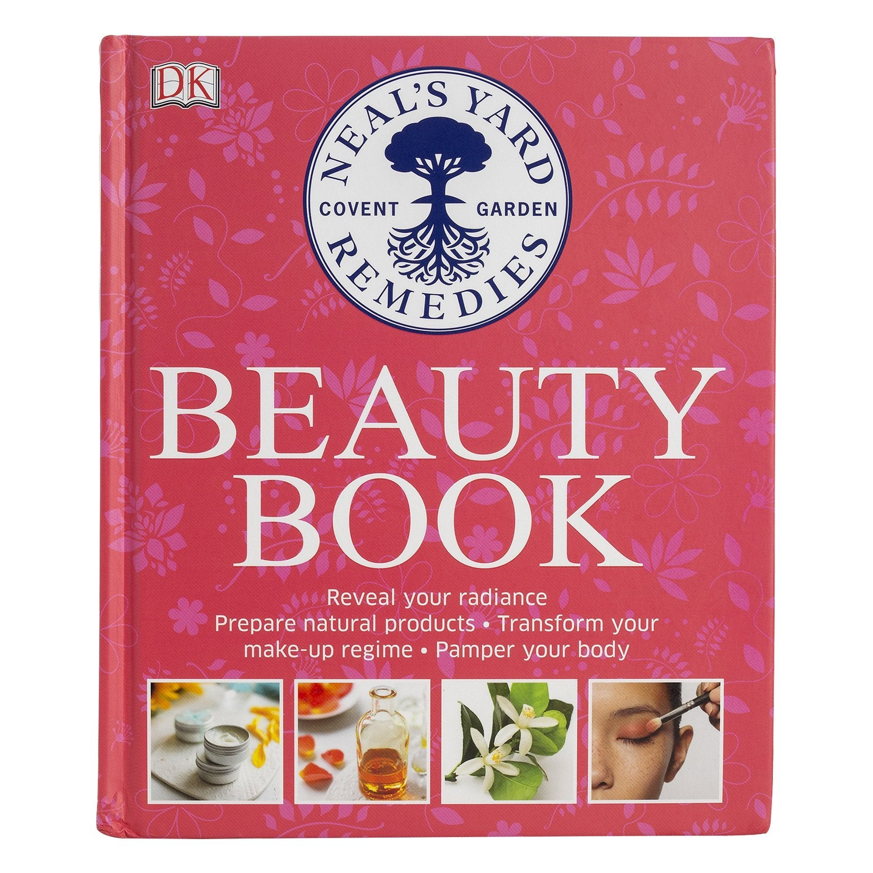 Neals Yard Beauty Book